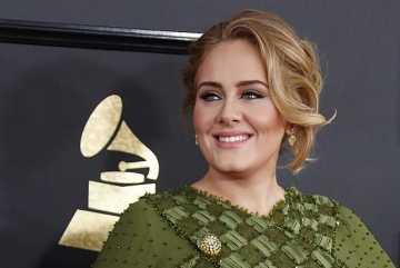 Adele tak akan rilis album baru sampai pandemi berakhir